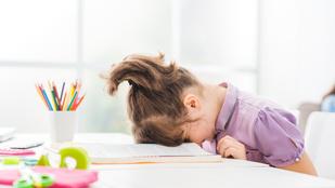 Élénk, neveletlen vagy hiperaktív? Tévhitek az ADHD-ról