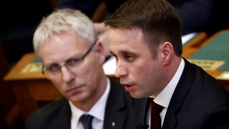 A fideszes államtitkár Unicumot javasolt Gyurcsánynak és a Jobbiknak