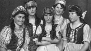 A szabadságharc hősnői nem féltek semmitől '48-ban