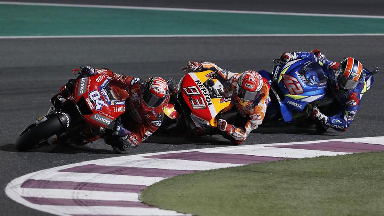 Négy csapat nyújtott be óvást a Ducati ellen