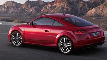 Veszélyben az Audi TT