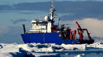 Új nitrogénforrást fedeztek fel az Északi-sarkvidéken