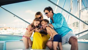 Jó állást akarsz? Szüless gazdag családba!