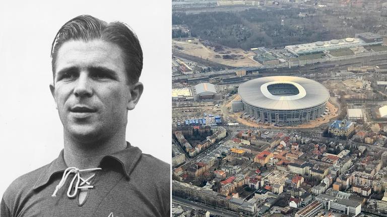 Tévhit, hogy csak a futball legendái kaphatnak stadiont