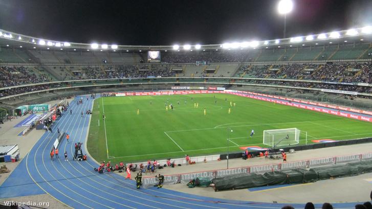 Antonio Bentegodi stadion