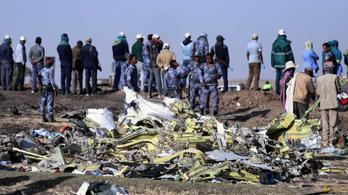 Kövér és Kósa is részvéttáviratot küldött az etióp repülőgép-szerencsétlenség miatt