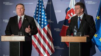 Szlovákia nem kér az Egyesült Államok által kínált védelmi megállapodásból