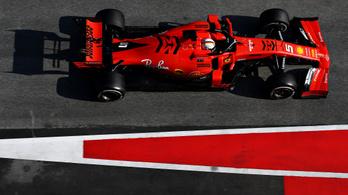 F1: jön a pluszpont, de csak a top 10-es pilótáknak
