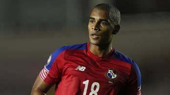 Panamai játékos is van már az NB I.-ben