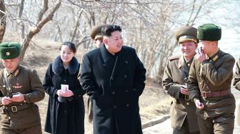 99,99 százalékos részvétellel ment le az észak-koreai választás