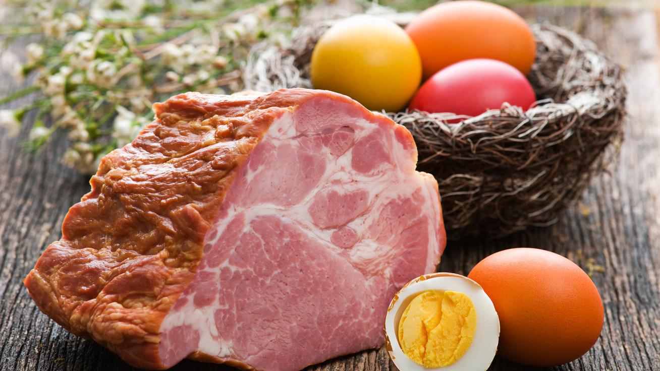 Így főzd a húsvéti sonkát, hogy szaftos és omlós legyen: megvan a maga kis titka