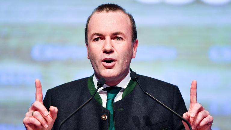 Weber: Bajorország beszáll a CEU finanszírozásába