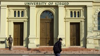 Szegedi bölcsészoktatók: Baloldali kormány ellen is utcára mennénk!