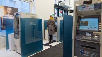 645 milliárdot kaszáltak tavaly a magyar bankok