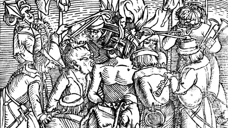 A kannibalizmus játszotta a főszerepet Dózsa kivégzésében