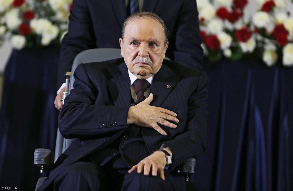 Abdel-Azíz Buteflika