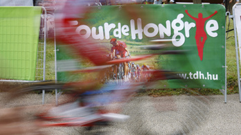 Élőben közvetíti az Eurosport a 40. Tour de Hongrie-t