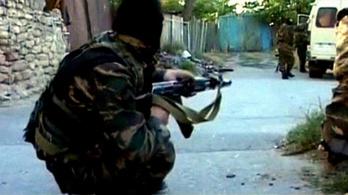 Orosz megtorlás Dagesztánban