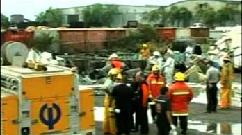 Halálos repülőgép-szerencsétlenség Venezuelában