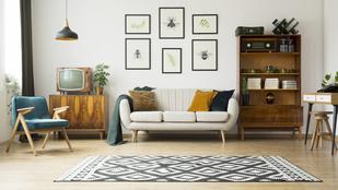 Így válassz tökéletes szőnyeget a lakásba