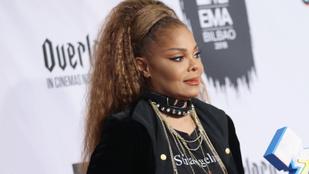 Janet Jackson nem állt ki testvére mellett a botrányt kavart Michael Jackson-film után
