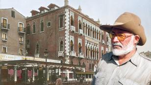 Hotelek és kávéházak, ahol ihletet kaptak a világirodalom nagyjai