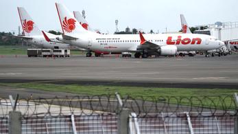 Egész Európában letiltották a Boeingeket