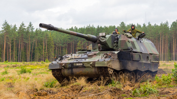 Komoly fegyverkezésbe kezdett a Magyar Honvédség