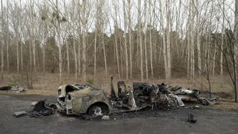 Szakítás állhat a hét ember halálát okozó kisbéri baleset hátterében