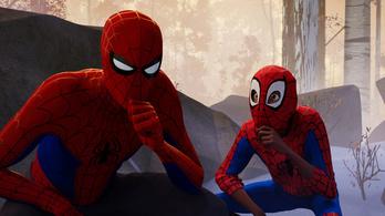 Hét bő esztendő vár Pókember rajongóira