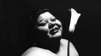 Elhunyt Věra Bílá, a romák Ella Fitzgeraldja