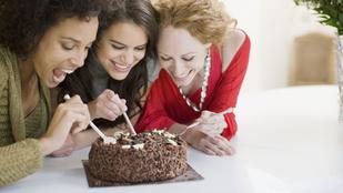 Így válassz lemondás nélkül desszertet, ha nem akarsz hízni