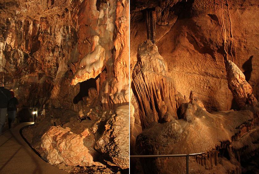 Az Aggteleki Nemzeti Park fokozottan védett képződménye a Baradla-barlang, ahol egész hónapban 30% kedvezményt adnak a felnőtt jegyárból. A látogatók részt vehetnek a vörös-tói középtúrán és a jósvafői rövid túrán is.