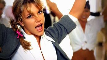 Feminista musical készül Britney Spears slágereiből