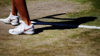 A Magyar Tenisz Szövetség felmondta a füves WTA-torna szerződését