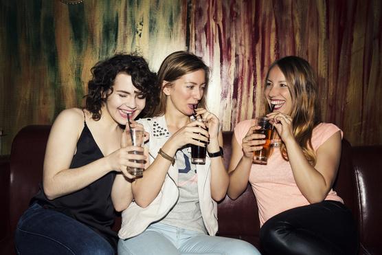 Napi egy italtól is lehet magas a vérnyomásunk - Dívány