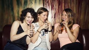 Napi egy italtól is lehet magas a vérnyomásunk