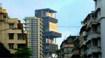 Egymilliárd dolláros lakás