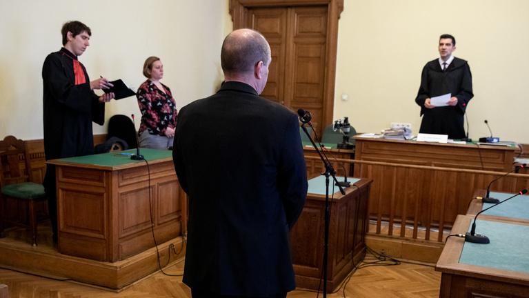 Kitiltási ügy: másodszor már elhitte a bíróság az ügyészség sztoriját