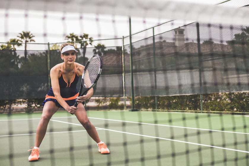 tenisz magas vérnyomás ellen)