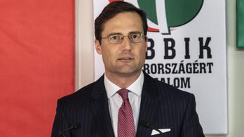 Hemzsegnek a parlamenti képviselők a Jobbik EP-listáján