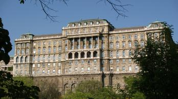 Csőd szélén az Országos Széchényi Könyvtár