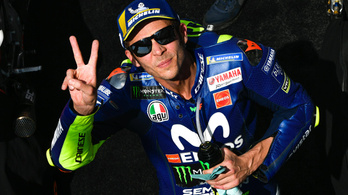 5 dolog, amiért imádjuk Valentino Rossit
