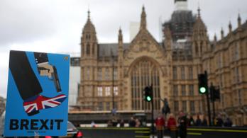 Tegyék meg ezt a szívességet, és rúgjanak ki minket! – kérte egy brit EP-képviselő