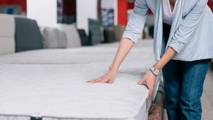 Teszt: mennyibe kerül egy jó minőségű matrac?