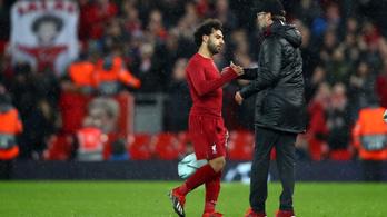 Bayern München-Liverpool és Barcelona-Lyon a BL-negyeddöntőért