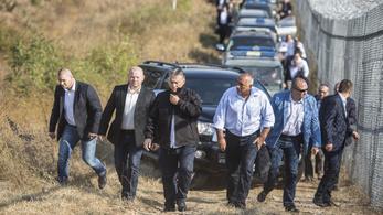 A Fidesz szerint nem kell több pénz határvédelemre
