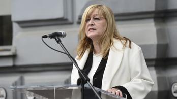 Schmidt Mária lett a kormánybiztosa a rendszerváltozás emlékévének