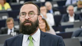 Szájer szerint a szavazóknak mindegy, hogy a Néppártban van a Fidesz vagy sem