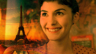 A montmartre-i Amélie Poulainbe még ma is bele vagyunk esve